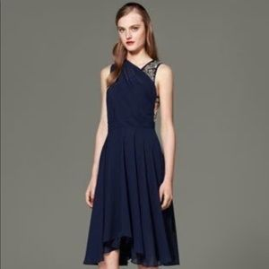 Phillip Lim for Target Navy Sequin Dress